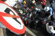 Jangan Parkir di Area Balaikota Makassar, Jika Melanggar Ini Sanksinya