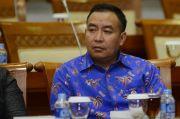 DPR Dukung Niat Polri Ungkap Pelaku Teror dan Ancaman di UGM