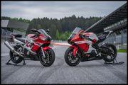 Yamaha Resmi Hadirkan R6 Edisi Spesial Ultah R Series