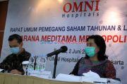 Hadapi Pandemi COVID-19 dan New Normal, OMNI Hospitals Terus Berinovasi