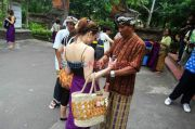 Wisman Timor Leste Dominasi Kunjungan Wisata ke Indonesia