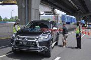 Periode 27 Mei-1 Juni, 18 Ribu Kendaraan Dipaksa Putar Balik