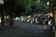 62 RW Zona Merah di Jakarta Akan Terapkan Karantina Lokal