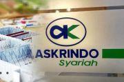 Askrindo Syariah Salurkan Bantuan ke Warga Terdampak Covid-19