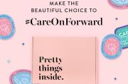 Social Bella Gerakkan Pencinta Kecantikan Berdonasi Paket Perawatan ke Nakes