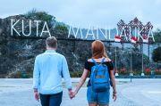 Dampak Covid-19, Kunjungan Turis ke Indonesia Hanya 160.000 pada April