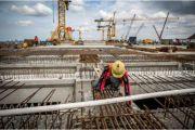 Pekerjanya Paling Banyak di PHK, Begini Nasib Perusahaan Konstruksi