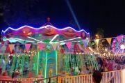 Kena Imbas Corona, Pengusaha Pasar Malam Berupaya Bangkit