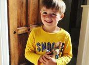 Baru 3 Tahun, Anak Tyson Fury Sudah Berani Tantang Joshua