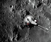 Mengenal Luna 2, Wahana Antariksa Pertama yang Mendarat di Bulan