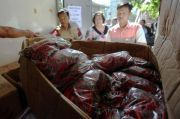 Pandemi Corona, Ramadhan-Lebaran 2020 Jabar Deflasi 0,11%