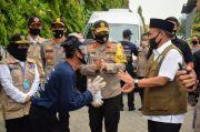 Kapolda Jatim Apresiasi Kampung Tangguh di Lamongan