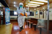 Dharma Lautan Terapkan Protokol Kesehatan Super Ketat