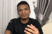 Ferdinand Sinaga Berharap Bisa Akhiri Karir di PSM Makassar