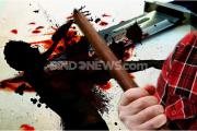 Tragis, Bapak 3 Anak Tewas dengan Tubuh Penuh Luka di Teras Rumah