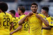 Solidaritas Pemain Bundesliga untuk George Floyd Dapat Perhatian FIFA