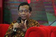 Undang Ketua KPK, Mahfud MD Dorong Penegakan Hukum Tanpa Pandang Bulu