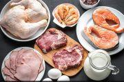 Yuk, Perbanyak Konsumsi Protein Hewani untuk Tingkatkan Imunitas