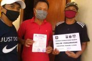 Tiba di Jakarta, 4 Keluarga di Papanggo Diisolasi Mandiri 14 Hari