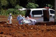 Tak Terbukti Covid-19, Warga Minta Makam Anggota Keluarganya Dibongkar dan Dipindah