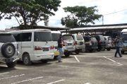 Hindari Pos Pemeriksaan, 8 Mobil Travel Gelap dari Riau Gagal Masuk Sumbar