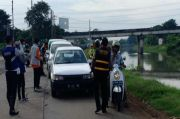 Jalan Badami-Loji Digunakan Pemudik Menuju Jakarta, Warga Resah