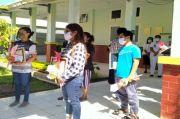 Sembuh setelah Dirawat 24 Hari, 6 Pasien COVID-19 di Sikka Dipulangkan