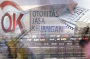 Bos OJK: Restrukturisasi Kredit Perbankan Sudah Capai Rp517,2 Triliun
