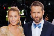 Ryan Reynolds Donasikan Dana Rp2,8 Miliar untuk Perangi Rasisme