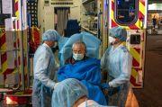 UPDATE Corona: Tiga Juta Orang di Dunia Dinyatakan Sembuh