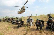 Melunak, Filipina Cabut Ancaman Akhiri Pakta Militer dengan AS