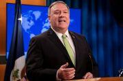 Pompeo Sebut ICC Korup, akan Halangi Penyelidikan Terhadap Israel