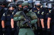 Walikota Washington: Tak Ada Alasan untuk Gunakan Amunisi pada Demonstran