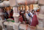Warga Gembira dengan Dibukanya Lagi Masjid-masjid di Gaza