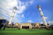 Kapasitas Jamaah di Masjid Dibatasi, MUI Jabar: Salat Jumat 2 Termin Tak Sah
