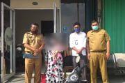 Kisah Pilu TKW Gununghalu, Diperkosa Orang Pakistan dan Melahirkan di Penjara