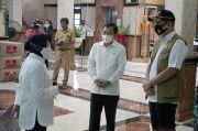 Ini Penjelasan Risma Tentang Penanganan COVID-19 di Surabaya