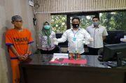 Darurat Corona, Polda Jatim Bongkar Jaringan Narkoba di Pasuruan