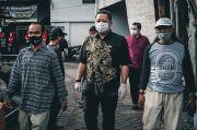 Hasil Tes Swab di Kedungdoro Molor, Wawali Surabaya Jadi Korban