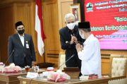 Gelar Halaqoh Ulama, Jateng Siapkan New Normal di Tempat Ibadah