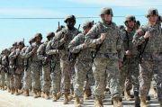 1.600 Tentara AS Dipindahkan ke Washington, Statusnya Siaga Tinggi