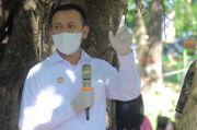 Pemkab Takalar Hapus Denda Administrasi PBB Selama PandemiCovid-19