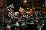China Sebut Demonstrasi di AS Perlihatkan Permasalahan Rasial