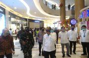 Besok, Pusat Perbelanjaan di Palembang Kembali Beroperasi