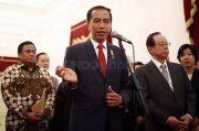 Susun Roadmap Pendidikan 2020-2035, Ini Empat Arahan Presiden Jokowi