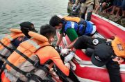 Tenggelam di Danau Bekas Galian, Remaja 17 Ditemukan Meninggal