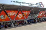 Penutupan TOD M1 dan Penghentian Skytrain Bandara Soetta Diperpanjang