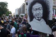 Mayoritas Rakyat AS Dukung Demonstrasi Antirasial