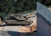 Pamer Kekuatan, Israel dan Lebanon Bersitegang di Perbatasan