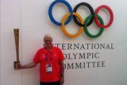 Wakil Presiden Komite Olimpiade Andorra Wafat Usai Positif Corona